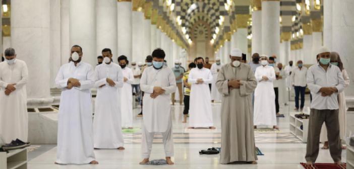Allah Rasûlü'nün Cemaat Hassasiyeti