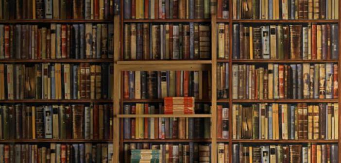 Manevi Hastalıkların Reçetesi Kitaplardır