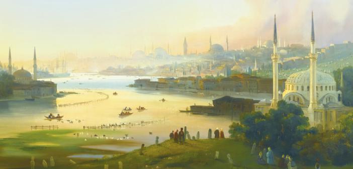 Medînetü's Sûfiyye: Bir Cemiyet-i Kâmil Tarzı