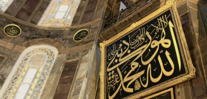 Müslümanın Gündemi Ne Olmalıdır?