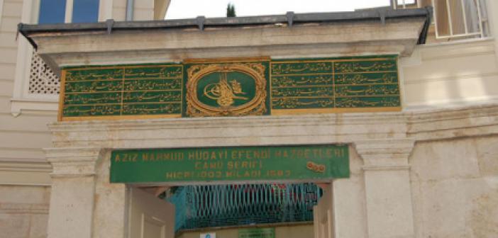 Hak Dostlarından Hikmetler: Aziz Mahmud Hüdâyî (r.a) - 1